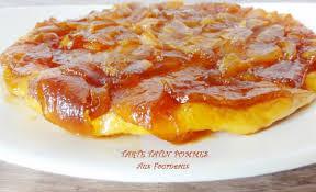 hervé cuisine tarte tatin recette de la tarte tatin facile et inratable