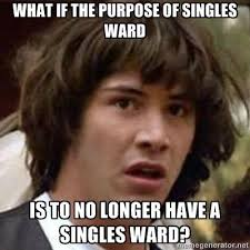 Singles Meme - 10 memes to help you respond to are you dating lds net