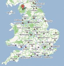 Exeter England Map by Geography Lake District Coursework Introduction Gcse Geography