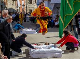 10 most unique rituals of various cultures around the world
