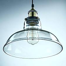 Pendant Light Shades Glass Pendant Light Shade Ricardoigea