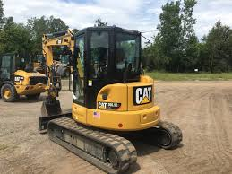 used 2016 caterpillar 305 5e2cr for sale whayne cat