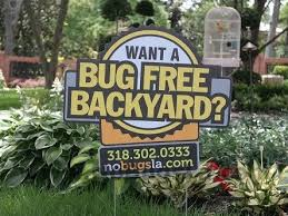 Backyard Mosquito Repellent by Backyard Mosquito Treatments Shreveport Bossier Mosquito Control