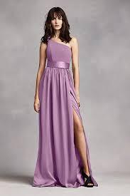 lilac dresses for weddings lilac lavender bridesmaid dresses david s bridal