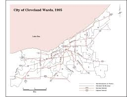 Cleveland Map C14 Gif
