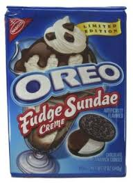 where to buy white fudge oreos this is not a drill apple pie oreos are coming to a shelf near