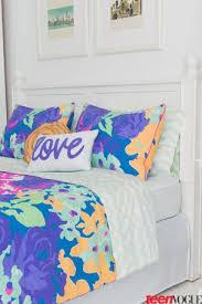 Bedroom Chic Teen Vogue Bedding by 517 Best Girls Room Images On Pinterest Bedroom Antique