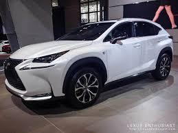 gia xe lexus nx giá xe lexus nx 200t suv đời mới model