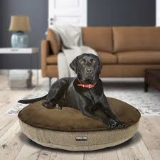 Hooded Dog Bed Dog Beds Costco