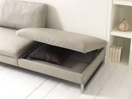 armoire lit avec canapé meuble lit autoporteur loft avec canapé en couchage 140 160