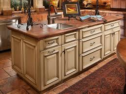 kitchen island 15 small space of traditional kitchen on tiled