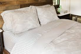 Comforter The Griffith Comforters U0026 Shams Thread Experiment