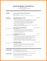 Resume Sample Tagalog by 10 Basic Resume Templates Word Attendance Sheet