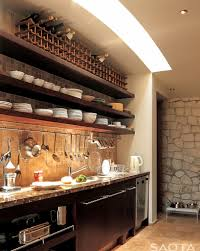built wine rack above kitchen cabinets imanisr com