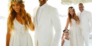Wedding Hair Extensions Before And After by Tina Knowles And Richard Lawson U0027s Wedding Album Tina Knowles