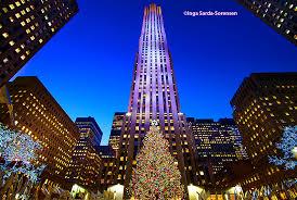 nyc sparkles for the holidays inga u0027s angle