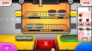 jeux de cuisine papa cupcakeria papa s cupcakeria to go 1 0 2 apk for android aptoide