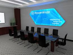 conference table with recessed monitors design search conference room led lightbox led lightbox designs