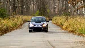 2011 subaru legacy 2 5gt limited review notes an impreza wrx for