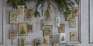 Calendrier De L Avent Fabriquer Un Calendrier De Fabriquer Un Calendrier De L Avent Botanique Pour Les Grands