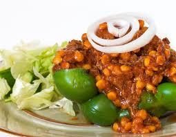 cuisine iranienne cuisine iranienne khoreshte ghimeh ghimeh photo stock image