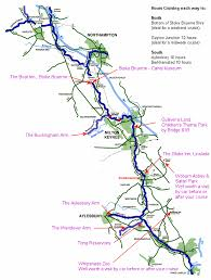 3 4 day narrowboat cruises on the grand union canal wyvern
