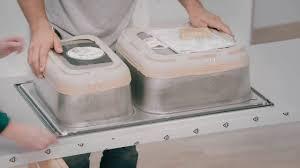 poser plan de travail cuisine ikea tuto cuisine 4 plan de travail évier et table de cuisson