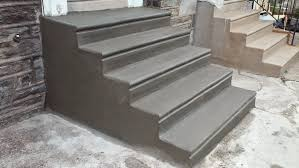 how to form concrete stairs better life dsc vawebs