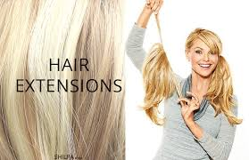 different types of hair extensions hair extensions all you need to about different types trends