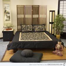 Japanese Bedroom Design Japanese Bedroom Design Fancy Style With - Traditional japanese bedroom design