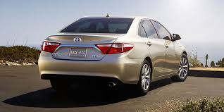 continental toyota used cars 2016 toyota camry model information features