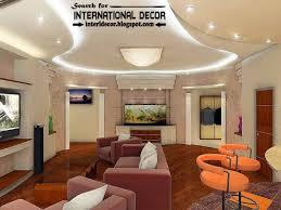 Modern Pop Ceiling Designs For Living Room Modern Pop False Ceiling Designs Ideas 2015 Led Lighting For