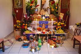 Dia De Los Muertos Home Decor