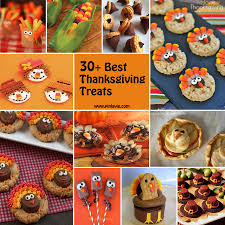 30 best thanksgiving treats pinlavie