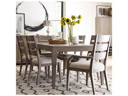 rachael ray home highline 7 piece dining set with ladder back