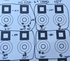 6 5 creedmoor reloading effects of cartridge overall length oal