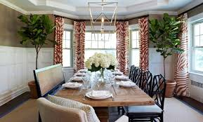 Perfect Simple Home Dining Rooms Great Room Light Ideas For Your - Colonial dining rooms