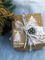 cheap gift wrap ash tree cottage and cheap christmas wrap ideas