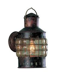free shipping on brass and copper nautical lamps