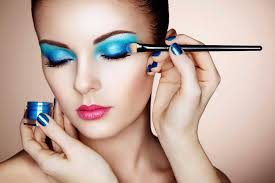schools for makeup artistry makeup artist career salary education description skills