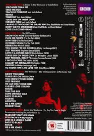 Amy Winehouse Love Is Blind At The Bbc Amazon Co Uk Music