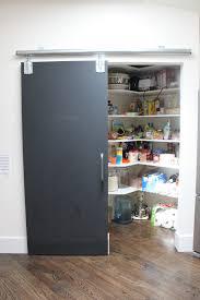 outstanding pantry barn doors 4 pantry sliding door hardware view