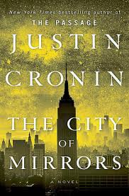 justin cronin on ending his bestselling vire trilogy the