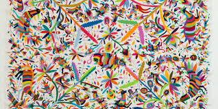 design embroidery history of a trend otomi embroidery and patterns wondrous paths