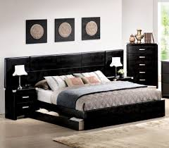 Contemporary Wooden Bedroom Furniture Download Modern Bedroom Furniture With Storage Gen4congress Com