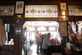 Top Bars Nyc Top 5 Classic New York Bars New York Visitor U0027s Guide New