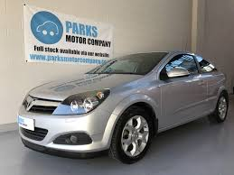 vauxhall astra 2006 vauxhall astra 1 6 sxi 16v twinport 3dr manual for sale in wirral