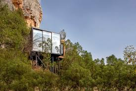 Juvet Landscape Hotel by El Primer Hotel Paisaje De España Vivood Landscape Hotel Youtube