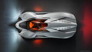 lamborghini egoista lamborghini egoista top view picture for iphone blackberry ipad
