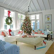 Decorated Sunrooms Decorate Your Sunroom For The Holidays Care Free Sunrooms